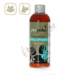 Shampoing doux Tout pelage Chiens & Chats Propolia 200ml