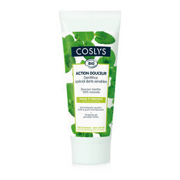Gel dentifrice Dents & gencives sensibles Coslys 75ml