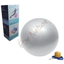 Ballon de Yoga Gym douce Fitness Sun&Sia