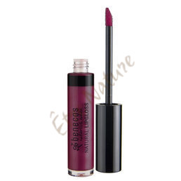 Gloss Rouge Bordeaux Benecos 5ml