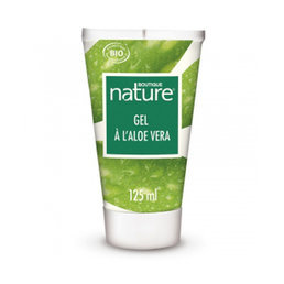 Gel Aloe vera bio Visage & Corps Boutique Nature 125ml